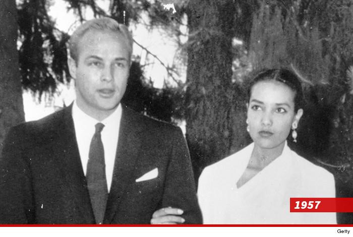 Marlon Brando s First Wife Anna Kashfi Dead -- British Actress Dies ... 3ee64e240d