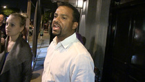Alfonso Ribeiro -- Critical Of NFL Player's Carlton Dance ... It's Judgment Day (VIDEO)
