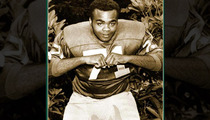 Vester Flanagan -- Father Is Ex-NFL Player ... Was Drafted By GB Packers