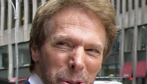 Jerry Bruckheimer Sued -- Worker Claims, 'You Put Me in a Hole!'