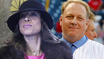 Stacey Dash to ESPN -- End Curt Schilling's Suspension ... He Was Right!