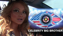 Tila Tequila -- Booted from 'Celebrity Big Brother' Over Hitler Rant