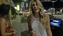 Ryan Seacrest's Ex-GF Shayna Taylor -- Taste Matters When It Comes to My Men (VIDEO)
