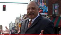 Judge Joe Brown -- Screw the Racists ... I Just Won The Case That Put Me in Jail