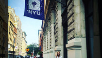 Karlie Kloss -- NYU Computer Org Wants Brains ... Not Boobs