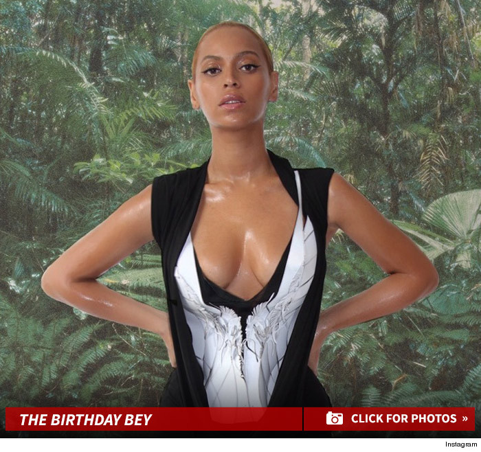 34 Sexy Beyonce Pics For Queen Bey's Big Birthday Weekend!