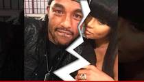 Blac Chyna -- Breaks Up with Money Team Boxer ... We Never Got to Bang