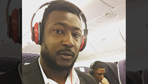 'Hard Knocks' Star -- Devastated After Cut ... But Not Giving Up!
