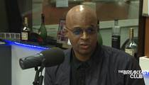 Damon Wayans Taking Heat -- Some of Cosby's Accusers 'Un-Rapable' (VIDEO)