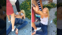 Jesse Jane -- I Was Roofied, Not Wasted In Vegas