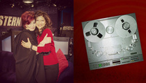 Barbara Walters -- 'The View' Will KILL HER LEGACY!! Julie Chen Warns (AUDIO)