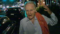 Larry Merchant -- I'm Not Watching Floyd Fight Again ... Unless It's GGG