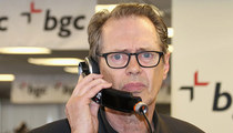 Steve Buscemi On The Phone -- And It Was Not Pretty!