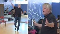 Gary Busey -- I Can Win 'Dancing With The Stars' ... I've Been On My Toes For Years (VIDEO)