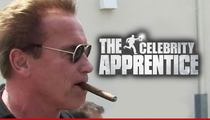 Arnold Schwarzenegger -- I'll Be Back as Host of 'Celebrity Apprentice'