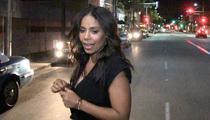 Sanaa Lathan -- Mum's The Word On Khloe Kardashian's Ex