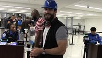 Sam Hunt -- Marcus Mariota Will Make Nashville Dreams Turn into Reality (VIDEO)