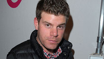 Steve Rannazzisi -- Comedy Central Airs Show Despite 9/11 Lie