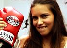 TMZ's Top 10 Boxing Beauties