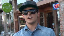 'Bling Ring' Ex-Con Nick Prugo -- Arrested Again ... Allegedly Tried to Hire Rapist