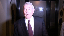 Dan Rather -- Brian Williams Is Starting Over ... I'm Behind Him 100% (VIDEO)