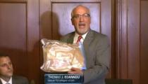 Patrick Kane Rape Case -- Someone Stole the Rape Kit ... Says Accuser's Lawyer