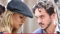 Kaley Cuoco Divorce -- Clean Break Thanks to Prenup