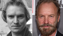 Sting: Good Genes or Good Docs?!