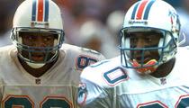 Irving Fryar -- Star NFL Teammate Concerned Over Prison Sentence