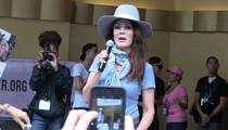 Lisa Vanderpump -- Chinese Need to End Barbaric Torture, Killing of Dogs (VIDEO)