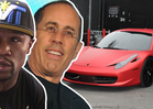 TMZ's Top 10 Celebrity Car Videos (Part Two)