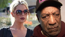 Bill Cosby -- Chloe Goins Sues ... He's a 'Serial Rapist'