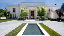 Beyonce & Jay Z -- Check Out Our New $45 Million Palace