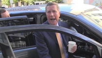 Ohio Gov. John Kasich -- The Cavs Should Sign Allen Iverson!