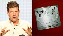 Steve Rannazzisi -- I Only Had 15 Seconds to Change My 9/11 Lie