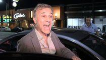 Daniel Craig Will Be Bond for Life ... If 'Spectre' Villain Christoph Waltz Gets His Way (VIDEO)