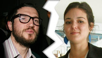 Red Hot Chili Peppers' John Frusciante -- I'm Done Paying For My Ex's Crappy Music Career