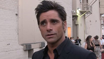 John Stamos -- Charged with DUI