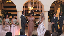 Kris Jenner -- I DO Weddings ... for My Famous Friends