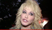 Dolly Parton -- I Had Kidney Stones, Y'all!