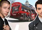 TMZ's Top Tour Bus Moments (Part One)