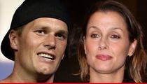 Tom Brady -- My 1st Baby Mama Got Married