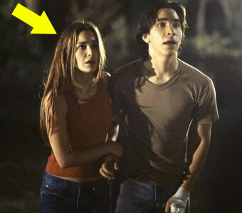 """Gina Philips is best known for playing the super sexy Trish in the 2001 horror film """"Jeepers Creepers."""""""