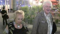 Doris Roberts -- Everybody Does NOT Love 'Room' ... It SUCKS! (VIDEO)
