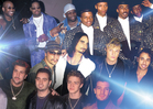 TMZ's Top Boy Band Moments (Part Two)