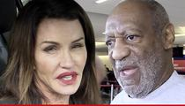 Janice Dickinson -- I Never Took a Penny in Cosby Interviews