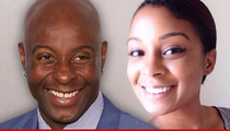 Jerry Rice -- My Daughter's R&B Career ... Makes Me REALLY Nervous