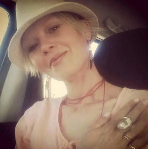 "Melissa 'Missy"" Crider was spotted on social media looking radiant."