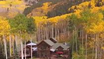 Melanie Griffith -- Selling Empty Nest In Aspen