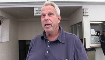 Steve Tisch -- 'I Hope JPP Plays This Sunday' ... 'We Need Him' (VIDEO)